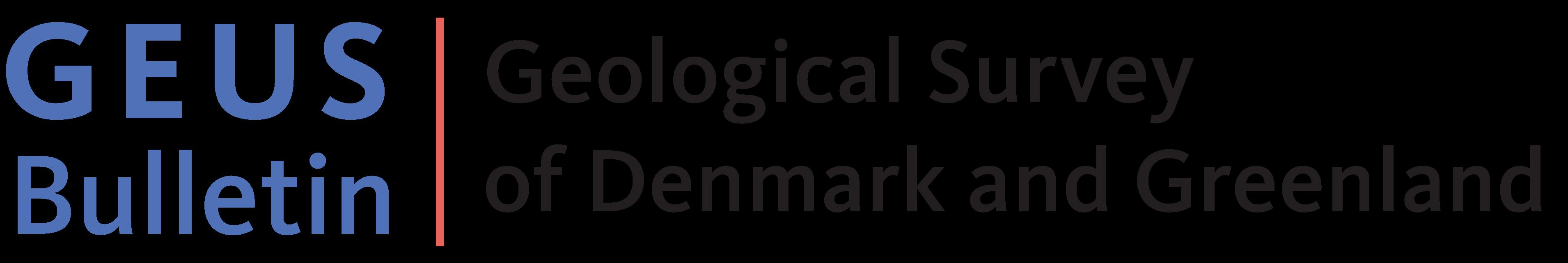 GEUS Bulletin logo